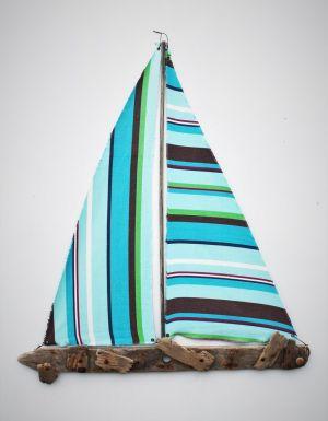 Driftwood Boat M2