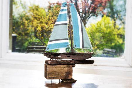 Driftwood Boat M5