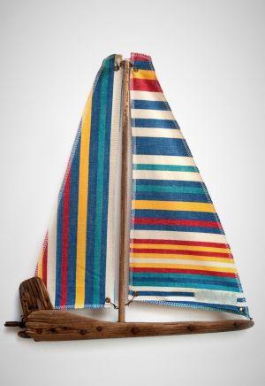 Driftwood Boat M6