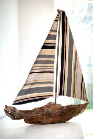 Driftwood Boat M8