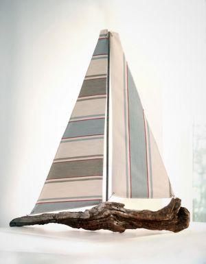 Driftwood Boat M9