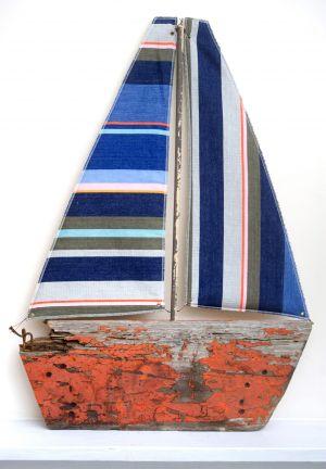 Driftwood Boat R 1