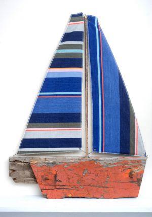 Driftwood Boat R 2