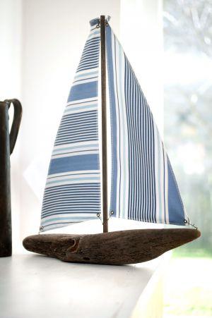 Driftwood Boat R10