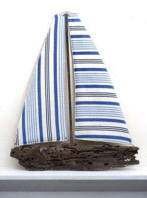 Driftwood Boat R15