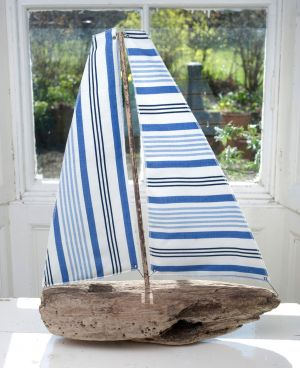 Driftwood Boat R16