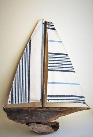 Driftwood Boat R2