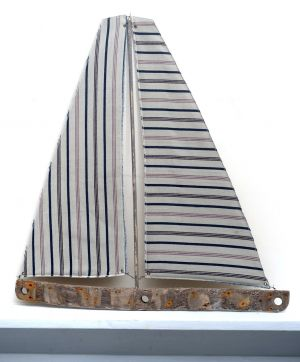 Driftwood Boat R21