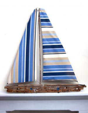 Driftwood Boat R23