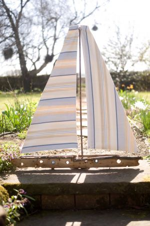 Driftwood Boat R24