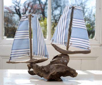 Driftwood Boat R32
