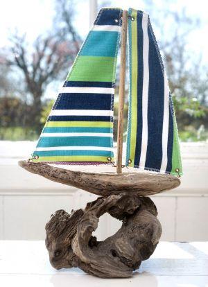 Driftwood Boat R33