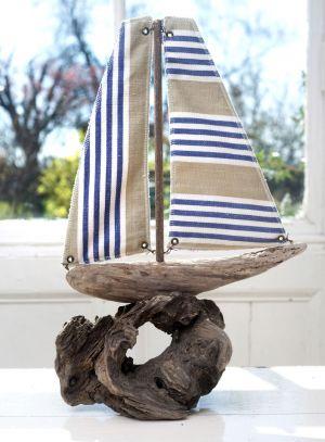 Driftwood Boat R34