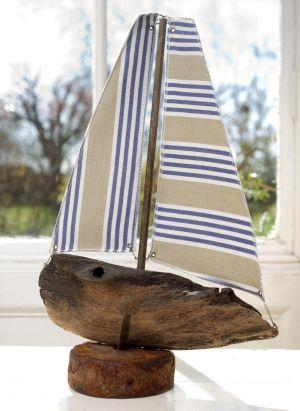 Driftwood Boat R35