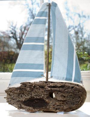 Driftwood Boat R36