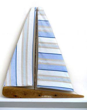 Driftwood Boat R3