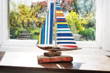 Driftwood Boat R5