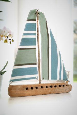 Driftwood Boat R6