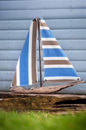 Driftwood Boat T2