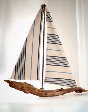 Driftwood Boat T3
