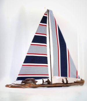 Driftwood Boat T7