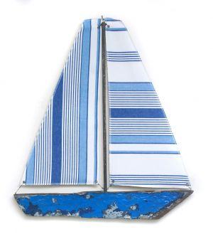 Driftwood Boat Dunbar Fishing Boat No 6