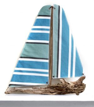 Driftwood Boat Hallington Side 2