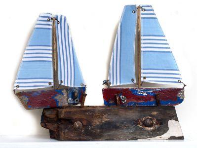 Driftwood Boat Hatch Boats No 1