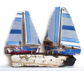 Driftwood Boat Hatch Boats No 2