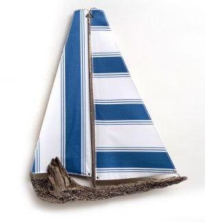 Driftwood Boat M1