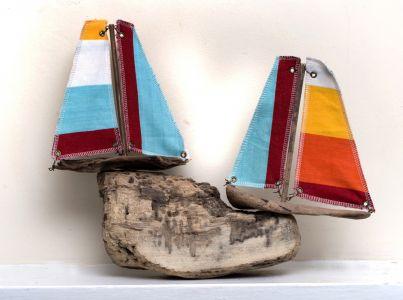 Driftwood Boat M12