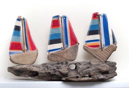 Driftwood Boat M13