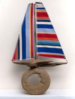 Driftwood Boat M21a