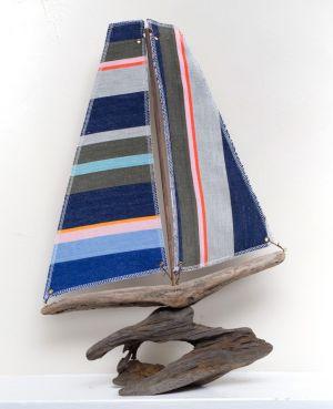 Driftwood Boat M22a