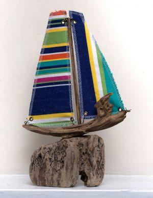 Driftwood Boat M23