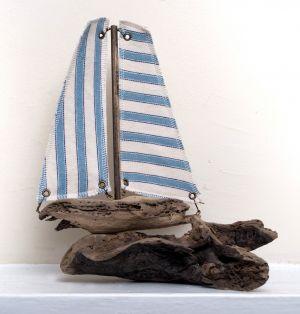 Driftwood Boat M24