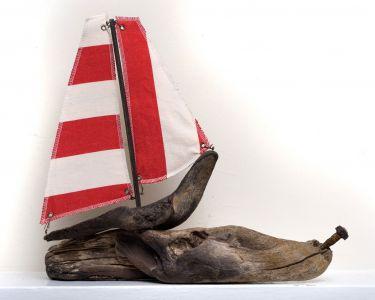 Driftwood Boat M34