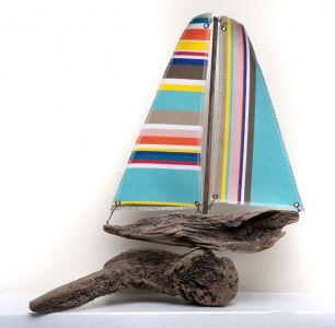 Driftwood Boat M35