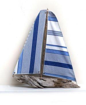 Driftwood Boat M4