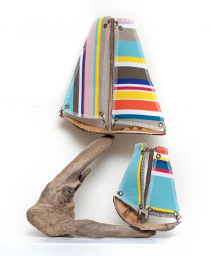Driftwood Boat M44