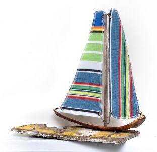 Driftwood Boat M46