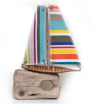 Driftwood Boat M48