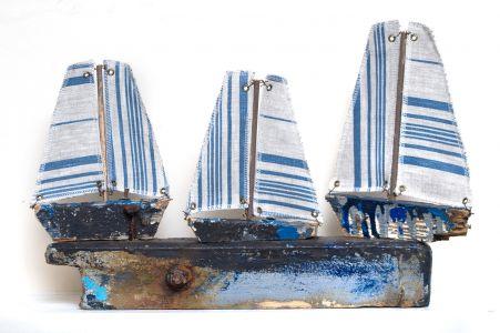 Driftwood Boat M51