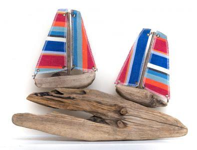 Driftwood Boat M53