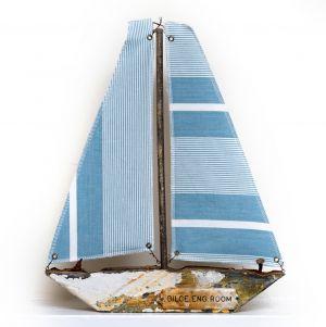 Driftwood Boat M64