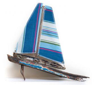 Driftwood Boat M65