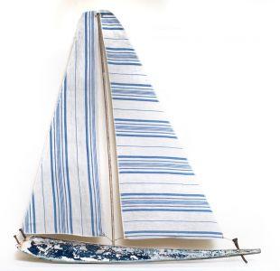 Driftwood Boat M71