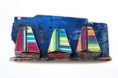 Driftwood Boat P15