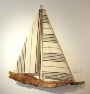 Fowey River Gallery, Cornwall